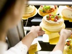 ダイエット失敗のもと!太りやすい食べ物とタイミング