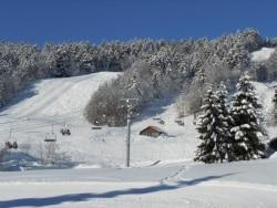 スキー場で使えるフランス語