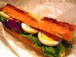 絶品サンドイッチが食べられるお店5選