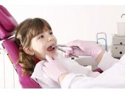 子供の虫歯治療…初めての小児歯科 3ステップ