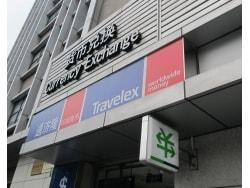 いつ、どこで両替するのがおトク? 上海の両替