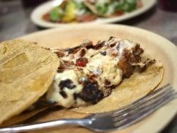 メキシコ料理の基本、トルティージャ料理とは