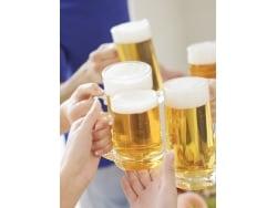 「ビールは太る」という大きな誤解を解いてみよう