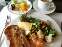 ダイエット向き朝食メニュー ベスト3
