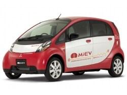 今、あの三菱i-MiEVはどうなっているのか?