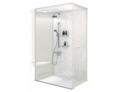 シャワールームの種類と特徴&選び方のポイント