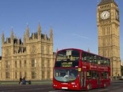 ロンドンのおすすめオプショナルツアー