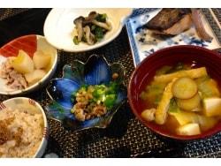 最も健康な日本食は、1975年頃の食事!?