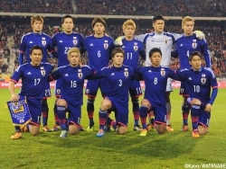 もしもサッカー日本代表選手たちが就活をしたら