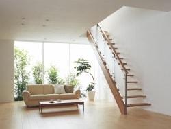 リビング階段のメリット・デメリット&プランの注意点
