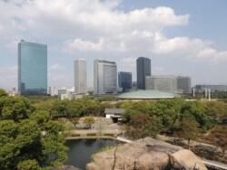 2014年下半期 関西の新築マンションマーケット