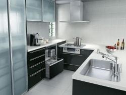 キッチンのゴミ箱、上手な収納場所プランのポイント
