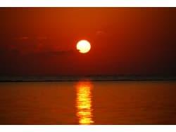 沖縄本島のおすすめ夕陽スポット