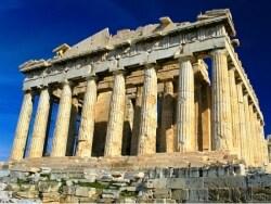 アテネのおすすめオプショナルツアー