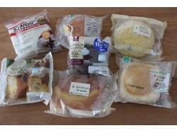 夏に最適!冷やして食べるパン&スイーツ