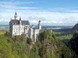 ドイツの観光名所トップ100ランキング
