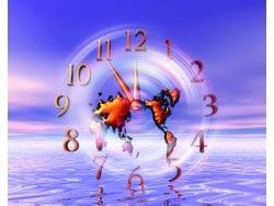 神秘の体内時計…時差ボケ調整には光と運動が大事?