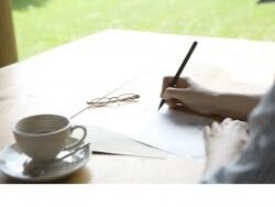 文字で性格までわかる!? 恋に役立つ「手書き」術