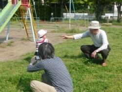 祖父母に子どもの写真を共有する簡単便利な5つの方法