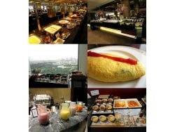 決定版!優雅なホテル朝食ブッフェベスト3