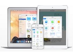 iCloud Driveの特徴と他サービスとの比較