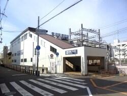 注目の京都線、これから伸びる!?正雀・岸辺エリア