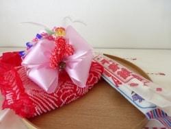 母から子に伝えたい、日本の伝統「室礼」で祝う七五三