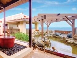 冬の沖縄は温泉を楽しむ!絶景を眺める天然温泉