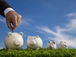 貯蓄の目的は「老後のため」過去10年で最大に