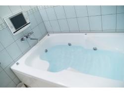 実はこんなに汚れている!風呂の雑菌ポイント大掃除術