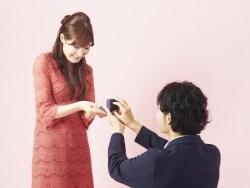 目指すは聖夜のプロポーズ!まだ間に合う婚約指輪