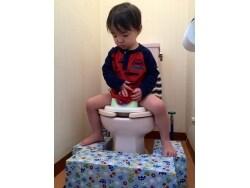 トイレトレーニング中の環境づくり・汚れ対策
