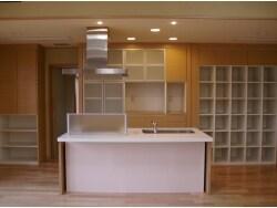 アイランドキッチンがあるマンションの間取りの基本