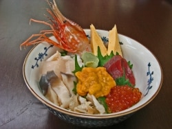 札幌&函館&小樽の「極美味!激安!」海鮮丼