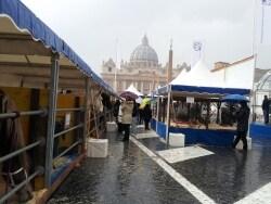 動物好きにはたまらない!ローマの動物祭り