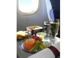 CA直伝!飛行機内で快適に過ごす裏技2 ~飲食編~
