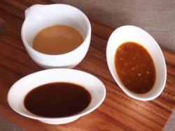 調味料「怪味」にちょい足し!3種のディップレシピ