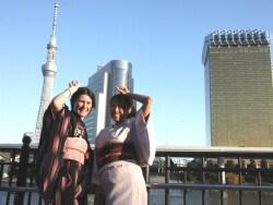世界が注目!江戸情緒の街・浅草の新しい楽しみ方