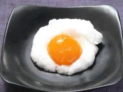 冷凍卵の美味しいレシピ 冷凍卵黄のみそ漬け
