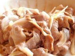 豚しゃぶ新たまねぎ和え 花椒ごま油風味