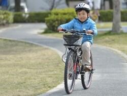 子どもの自転車事故の補償 どんな保険がいいの?