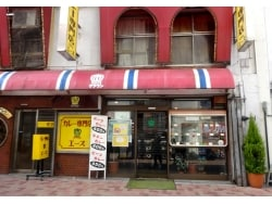 上野・御徒町B級グルメ散歩 新旧「安くて美味い」店