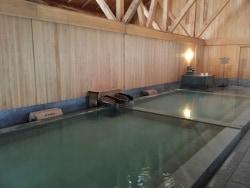 湯畑付近に復元!草津温泉の新名所「御座之湯」