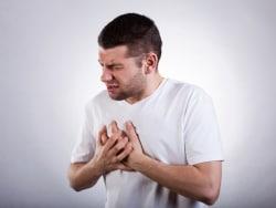 気胸の症状・診断・治療