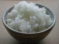 ホッカホカのお米を罪悪感なく食べられる!