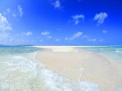 美しすぎる! 沖縄で絶対に行くべき極上ビーチ