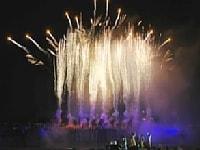 ファンタスティックなショーは子供から大人まで大満足!