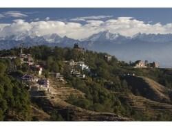 ネパール大地震に見る、山岳地域での地震の恐ろしさ