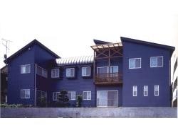三世帯が住む家の間取り実例と工夫したポイント