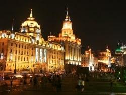 観光ガイドさんとしっかり巡る 上海おすすめツアー